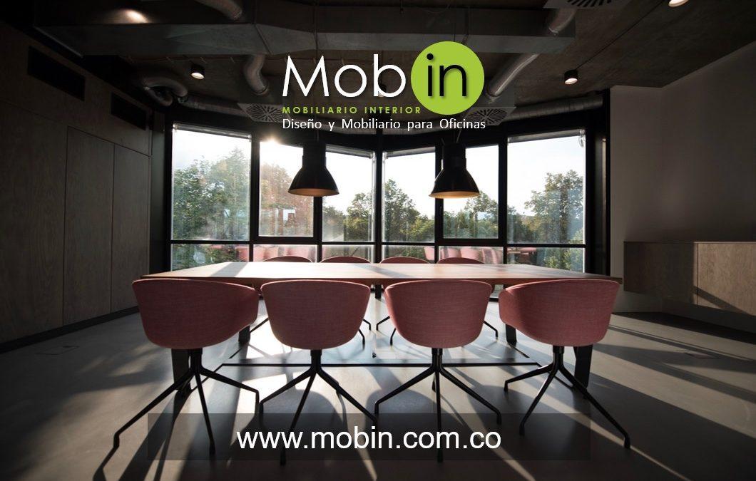 Salas de Reuniónes y Recepción en Bogota