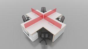 muebles para oficina modernos
