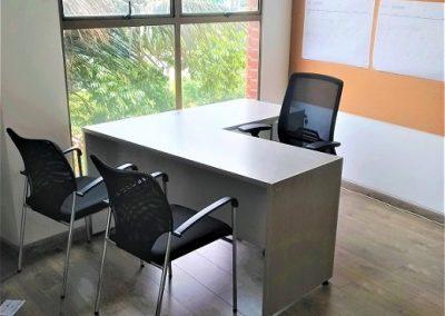 Muebles de Oficina Gerencia